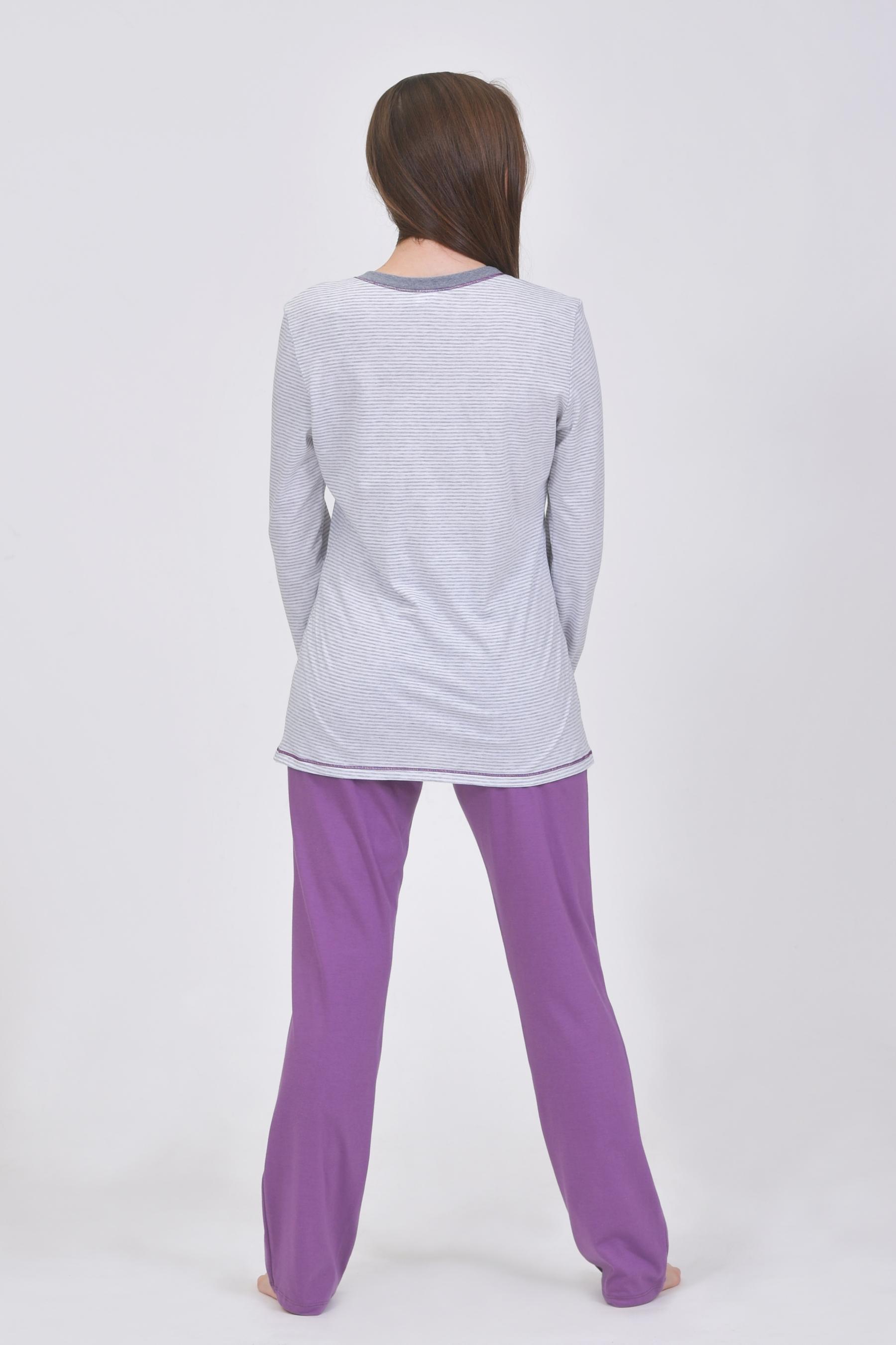 260a5ad14e89 Dámske pyžamo dlhé - 164480 - € 41